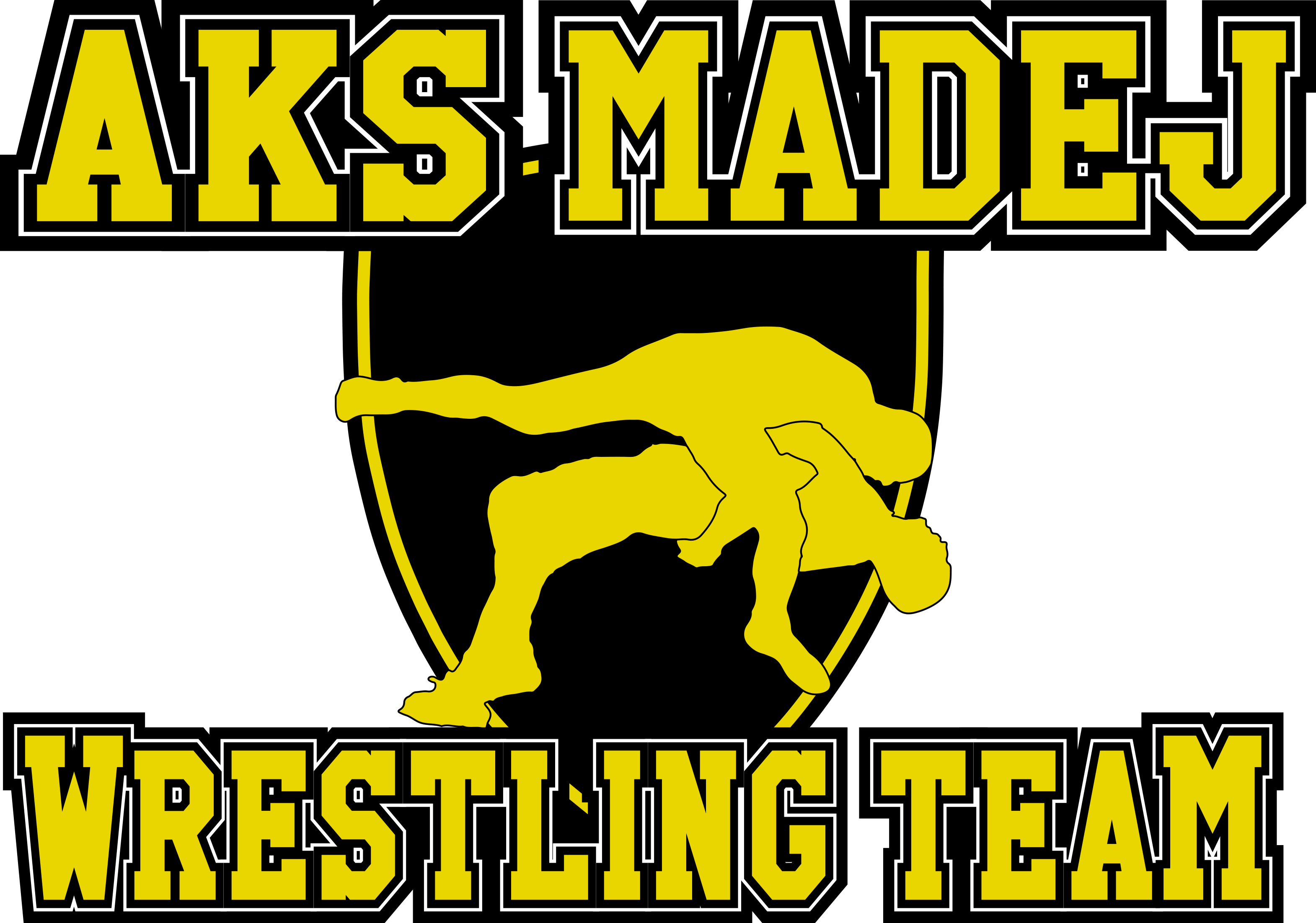 AKS Wrestling Team
